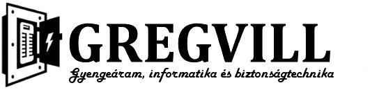 GREGVILL